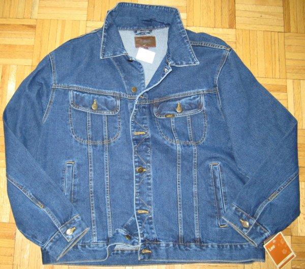Купить Джинсовую Мужскую Куртку Lee