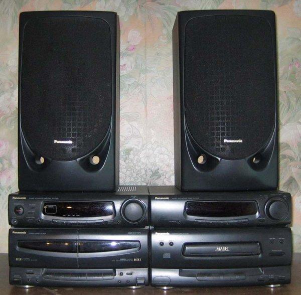 Panasonic Ch40 инструкция - фото 2