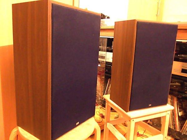 Акустика ITT  Lautsprecherbox 4091 DIN 4550 made in germany  8-916-253-71-86 Сергей.Москва.центр.