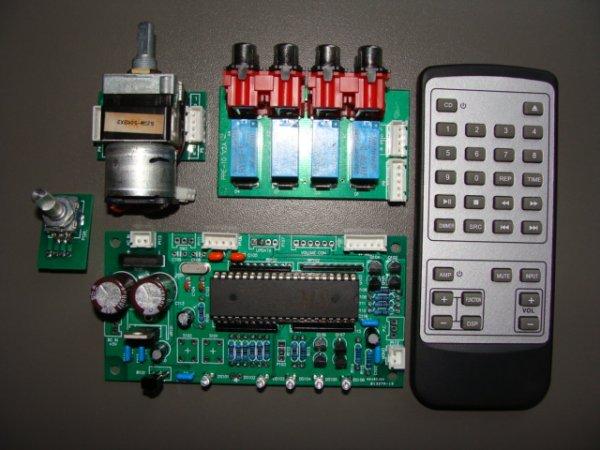 Схема пульта ду n2qajb000080