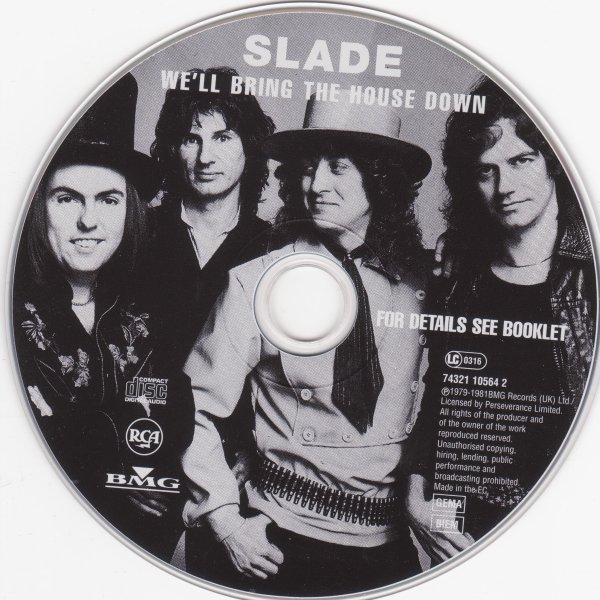 печенье последний альбом группы слейд слушать для