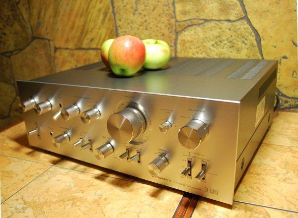 Pioneer SA-8500 MK II