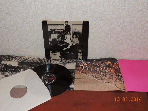 Jazz1978EMA 788YAX 5550 1U RTB