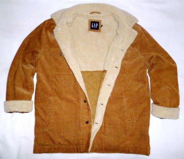Вельветовые Куртки Мужские На Меху Купить В