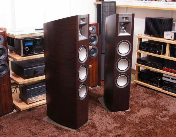klipsch audio palladium p 37f. Black Bedroom Furniture Sets. Home Design Ideas