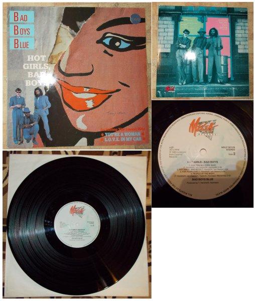 bad boys blue hot girls bad boys № 198646