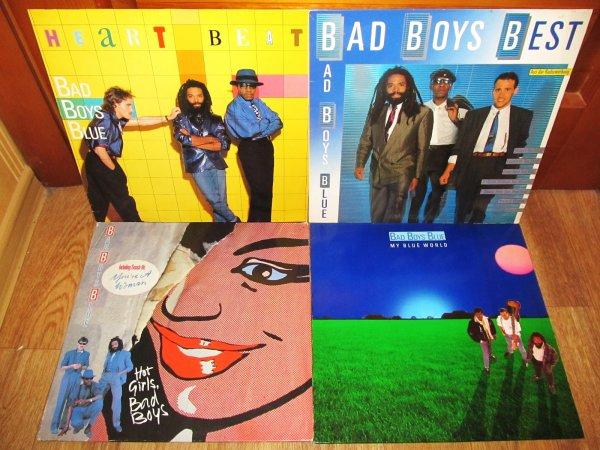 bad boys blue hot girls bad boys № 198628