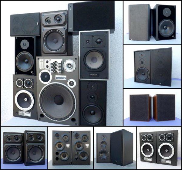 ♦♦♦ Полочная акустика. Полочники на любой вкус, под любой бюджет. Hi-END & Hi-Fi ♦♦♦