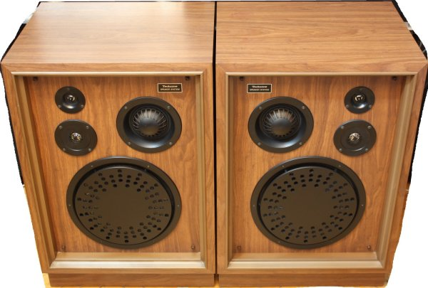 Акустика (колонки) Technics Speaker System