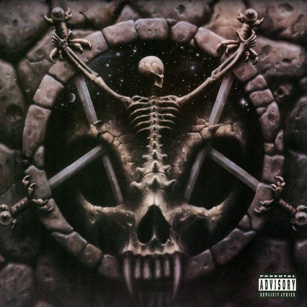 Slayer - Divine Intervention, new LP - 180g