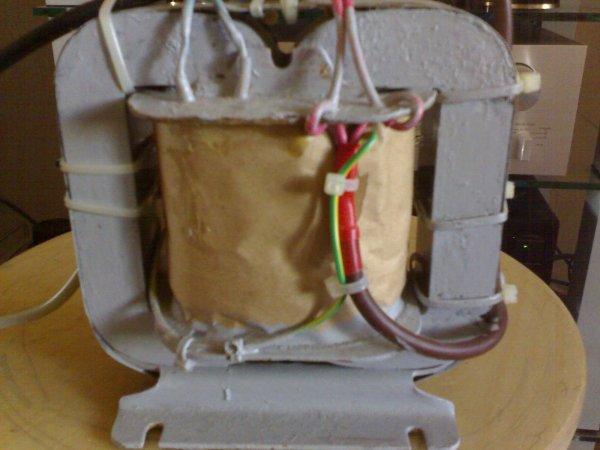 Как сделать трансформатор на 18 вольт своими руками 63