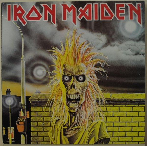 Iron Maiden The Prisoner  YouTube