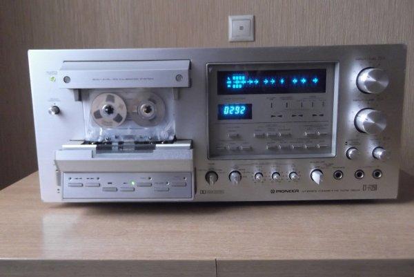 Топовые кассетные деки