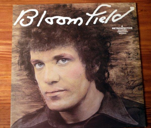 Michael Bloomfield – Bloomfield: A Retrospective 2LP ( Blues Rock, Made in Holland)