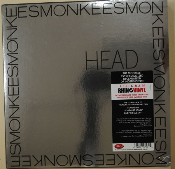 Monkees -Head - SEALED (M)