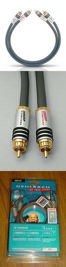 Межблочный кабель Oehlbach NF14