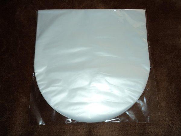 Пакеты внутренние и внешние для пластинок.