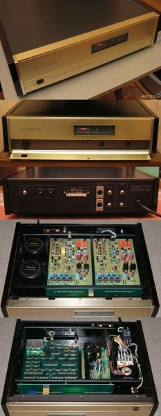 Accuphase DC-81 DAC Hi-End (ЦАП)