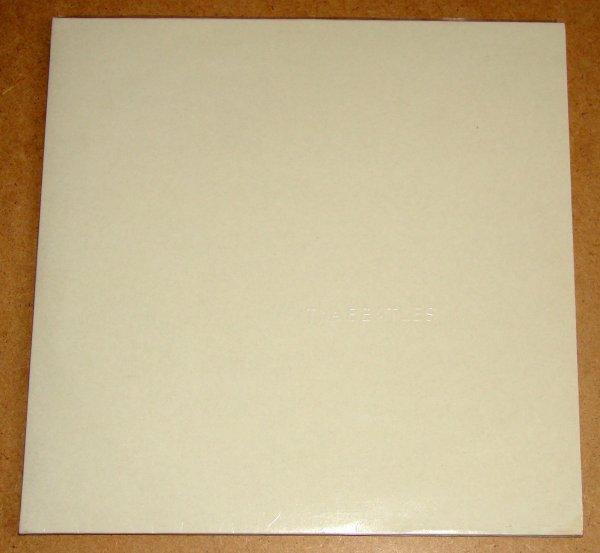 Beatles-1968 White Album