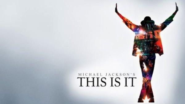 MICHAEL JACKSON♦THIS IS IT●DVD-диск-(лицензия)─►®◄─♫-♪--●─◄
