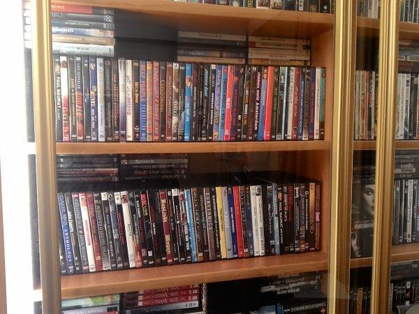 ------======Распродажа музыкальной коллекции ДВД DVD дисков !=======------