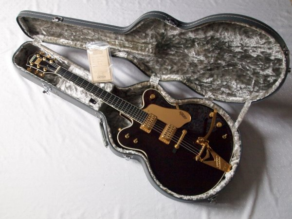 Продается Gretsch 6122 ll Country Classic
