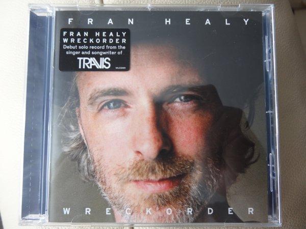 TRAVIS FRAN HEALY *WRECKORDER* feat. Paul McCartney
