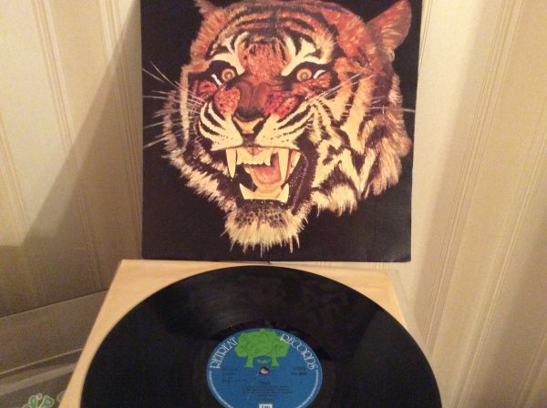 Tiger - Same 76 UK ( RTL 6006 )