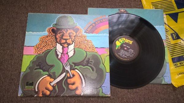 Savoy Brown(Lion's Share)USA 1st press