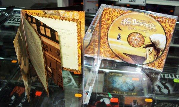 NEFELIN MUSIC: ФИРМЕННЫЕ CD