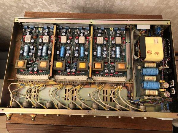 Studer Stereo Balancing Unit XLR-RCA-XLR срочная продажа