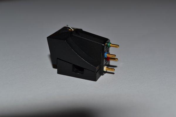 Головка звукоснимателя  Technics EPC-205C.