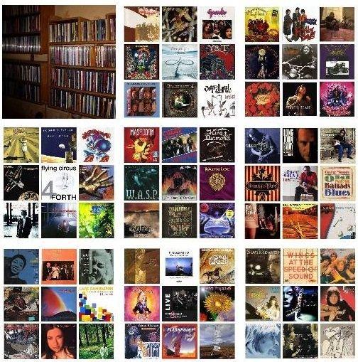 Продам CD Диски. Разные жанры. 1700 штук. Каталог.