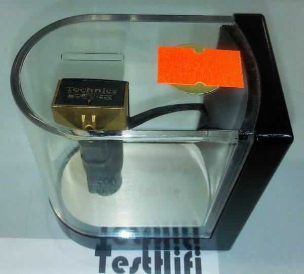 топовый картридж Technics EPC-205CMK3 с ориг. иглой Техникс. отправка по РФ