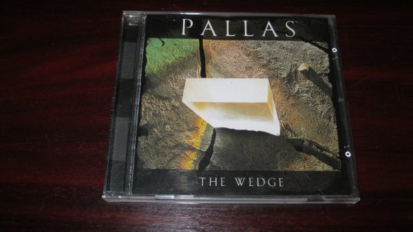 Pallas – The Wedge