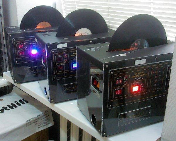 услуга мойки виниловых пластинок ультразвуком. 150 руб. семь дней в неделю.
