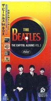 BEATLES Capitol Albums, Vol.1