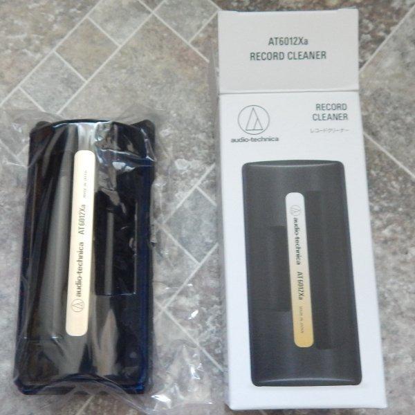 Щётка для винила Audio-Technica AT6012 Япония