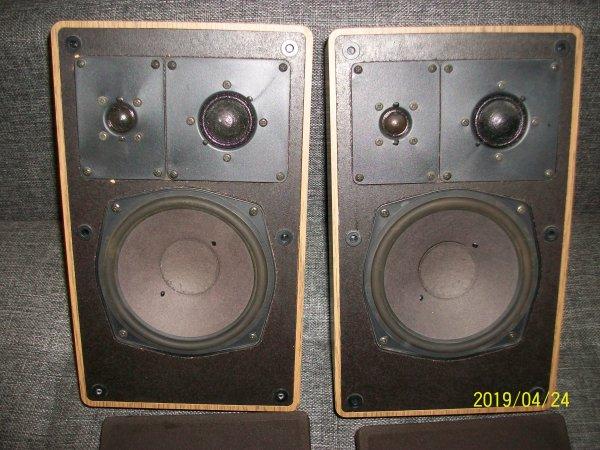 GRUNDIG BOX 650b