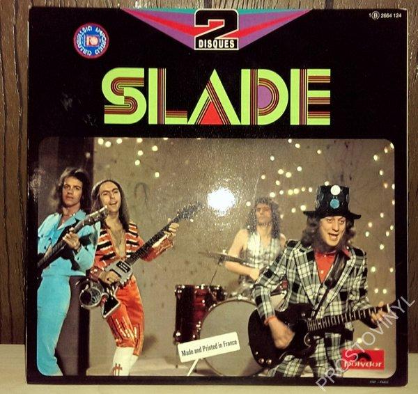 Best of Slade (2LP-1975.France)