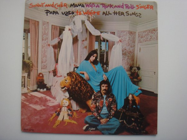 Silver Convention & Sonny & Cher