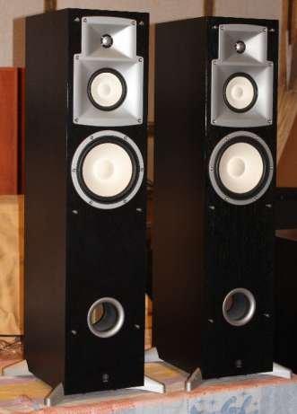 Yamaha NS-6HX Reference speaker system