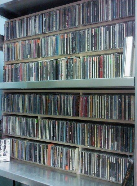 фирменные CD теперь в списке. недалеко от ст.м.Чкаловская. отправка