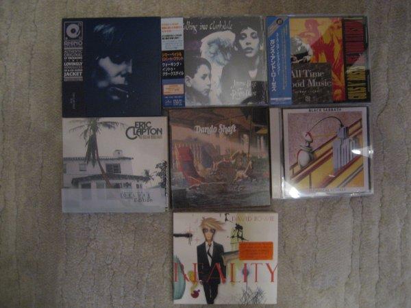 RARE PRESS CD, JP СТЕКЛО M/M
