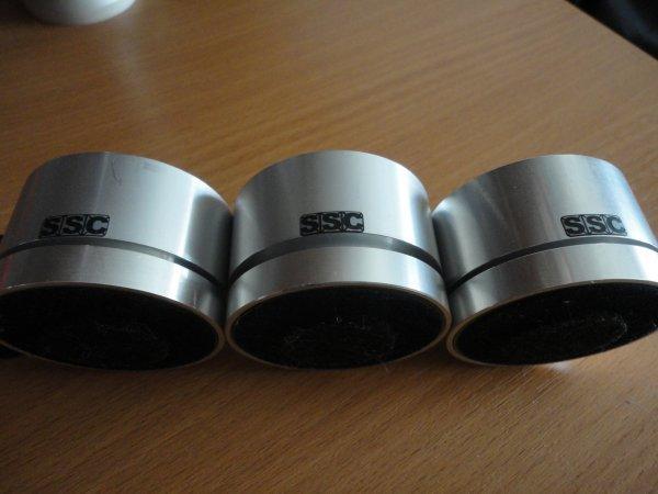 Абсорбер SSC Liftpoint 3.5 Silver цена за 1 шт.