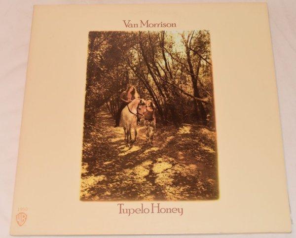 Van Morrison – 1971  Tupelo Honey