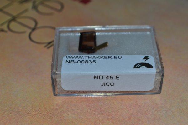 Игла (вставка) ND-45E (Sony XL-35/45).
