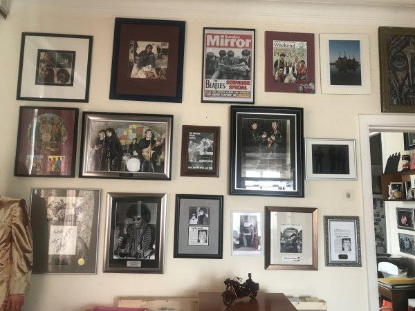 Beatles Фотографии с негативов авторов