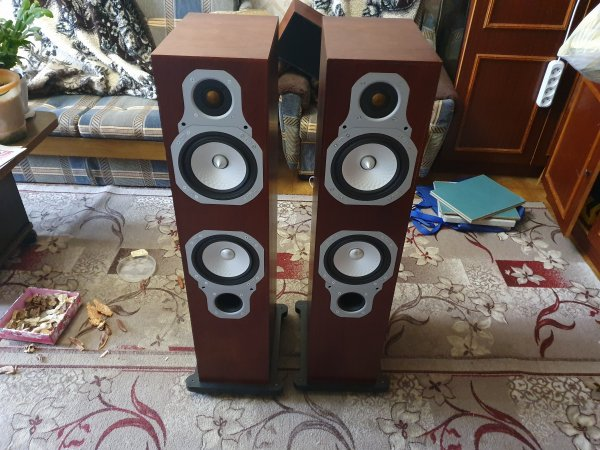 Monitor Audio Gold Reference GR20.