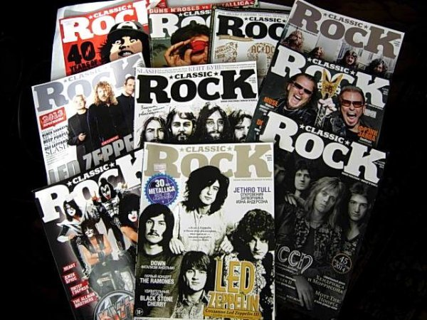 CD НЕ ДОРОГО + Classic Rock (2005-16 гг.) НЕ ДОРОГО!!!